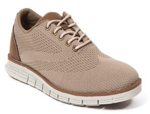Deer Stags Men's Berger Oxford Men's Shoes