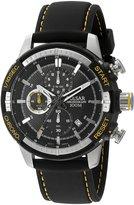 Pulsar Men's 'Chronograph' Quartz Dress Watch (Model: PM3053)