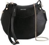 Jimmy Choo mini Artie shoulder bag - women - Leather - One Size