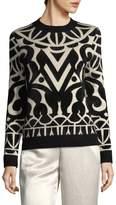 Temperley London Women's Jani Knit Sweater