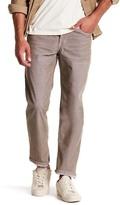 Joe's Jeans Brixton Straight & Narrow Corduroy Pants