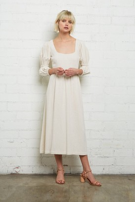 Rachel Pally Linen Doreen Dress