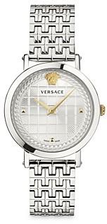 Versace Medusa Watch, 37mm
