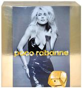 Paco Rabanne Lady Million Gift Set for Women, 2 Piece
