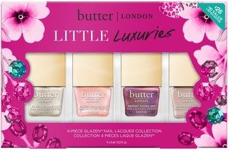 Butter London Little Luxuries Nail Polish Set