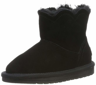 Esprit Girls Luna Wave Ankle Boots