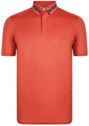 HUGO BOSS Divorno Polo Shirt