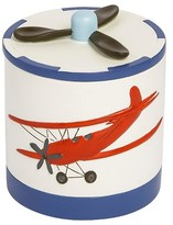 Kassatex Bambini In Flight Accessories Cotton Jar - Multi-Colored