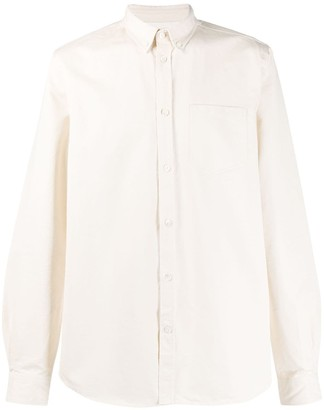 Norse Projects Button Collar Shirt