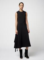 Proenza Schouler Sleeveless Flared Dress