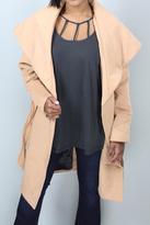 MinkPink Caroline Wool Jacket
