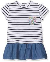 Chicco Baby Boys' 09093619000000 Dress, Blu (White and Blue)