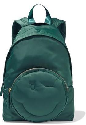 Anya Hindmarch Chubby Wink Shell Backpack