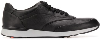 Lloyd Low Top Lace Up Sneakers