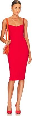 Nookie Allure Midi Dress