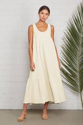 Maternity Gauze Bri Dress