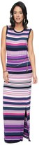 Juicy Couture St Tropez Stripe Maxi Dress