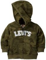 Levi's Levi&s Baldwin Hoodie (Baby Boys)