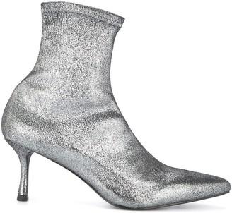 Senso Qweene II sock boots