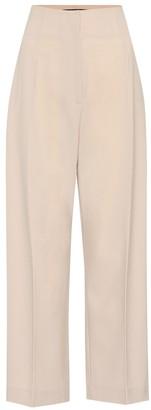 Jacquemus Le Pantalon Droit high-waisted pants