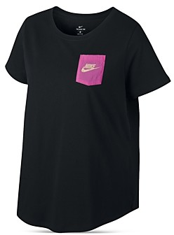 Nike Plus Pocket Tee