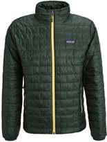 Patagonia Nano Outdoor Jacket Carbon