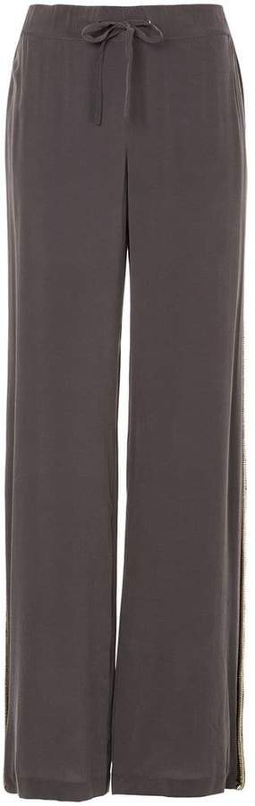 Pierre Balmain loose fit track pants