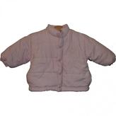 Christian Dior Pink Cotton Jacket coat