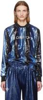 adidas Blue Anna Isoniemi Edition Football Jersey Polo