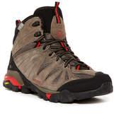 Merrell Capra Mid Waterproof Sneaker