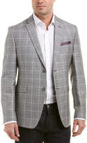 Original Penguin Linen-Blend Sport Coat