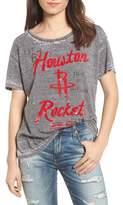 Junk Food Clothing NBA Houston Rockets Tee