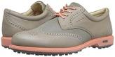 Ecco Classic Hybrid III Women's Golf Shoes