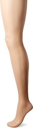 Hanes Women's Plus Size Curves Ultra Sheer Legwear