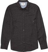 Billabong Men's Galactic Long Sleeve Woven Shirt