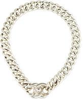 Chanel CC Chain Necklace
