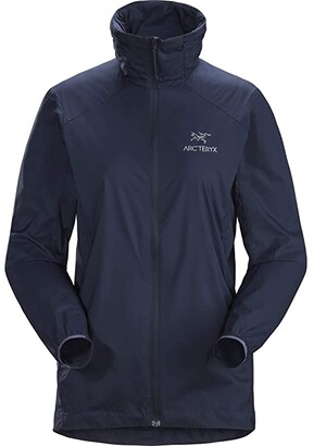 Arc'teryx Nodin Jacket (Cobalt Moon) Women's Coat
