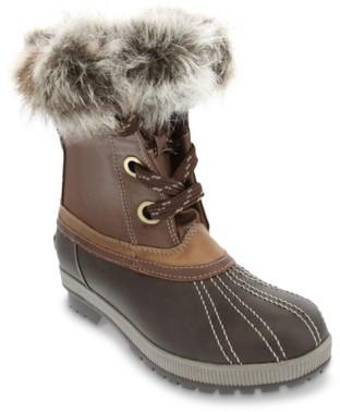 London Fog Milly Snow Boot