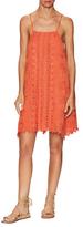 Love Sam Frida Cotton Slip Dress