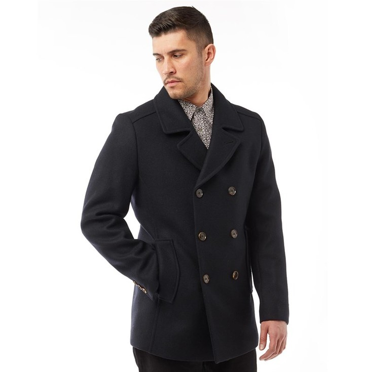 79960d66b Ted Baker Mens Coat - ShopStyle UK
