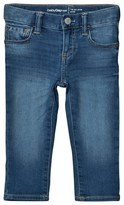 Gap Medium Wash Indigo Slim Jeans
