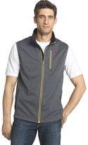 Izod Men's Spectator Regular-Fit Fleece Vest
