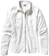 Patagonia Women's Long-Sleeved Sol Patrol® Shirt