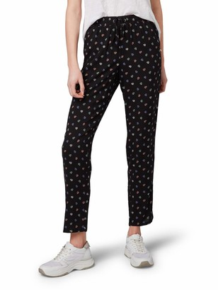 Tom Tailor Women's Haremspants Trouser