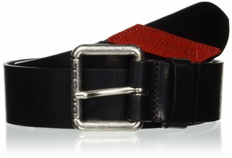 Diesel Men's B-LINE Fluo-Belt