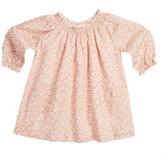Marie Chantal GirlsDaisy Print Raglan Sleeve Dress
