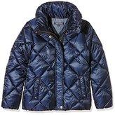 Tommy Hilfiger Girl's FILLED JACKET Jacket