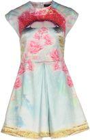 Manish Arora Short dresses - Item 34714503