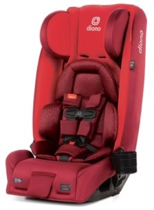 Diono Radian 3RXT All-in-One Convertible Car Seat and Booster