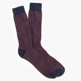 J.Crew Talon stitch socks